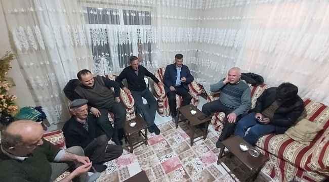 Bitlisli Dengbejlerin geleneksel buluşmaları