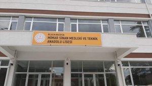 Bozüyük Mimar Sinan Mesleki ve Teknik Anadolu Lisesi 'Güvenli İnternet Etiketi' almaya hak kazandı