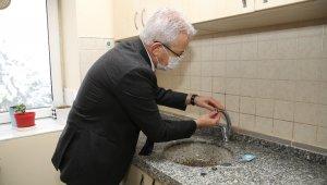Bu aparat sayesinde yüzde 67 su tasarrufu sağlanacak - Bursa Haberleri