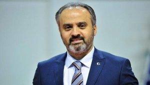 Bursa Büyükşehir Belediye Başkanı Aktaş'tan CHP'li Karaca'ya cevap - Bursa Haberleri