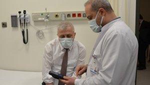 Bursa İl Sağlık Müdürü tekrar koronavirüs aşısı oldu - Bursa Haberleri