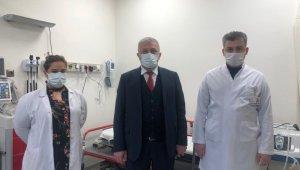 Bursa'da 230 aşı uygulama odası oluşturuldu - Bursa Haberleri
