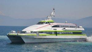 Bursa'da bazı feribot seferleri iptal edildi - Bursa Haberleri