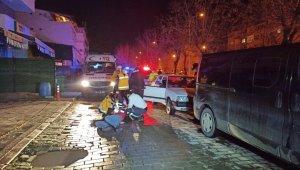 Bursa'da iki arkadaş araç içerisinde pompalı tüfekle öldürüldü - Bursa Haberleri