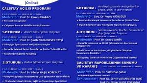 Bursa'da spor ve egzersiz çalıştayı - Bursa Haberleri