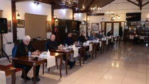Bursa'da tecrübe birlik ruhuyla buluştu - Bursa Haberleri