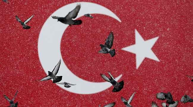 Bursa'nın tarihi yerleri karlar altında kaldı - Bursa Haberleri
