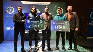 Bursa'ya e-spor merkezi - Bursa Haberleri