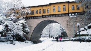 Bursa'ya kar geri geliyor - Bursa Haberleri