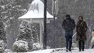 Bursalılara kar ikazı - Bursa Haberleri