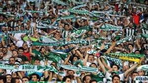 Bursaspor taraftarından birlik mesajı - Bursa Haberleri