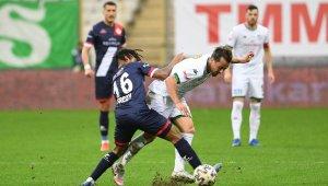 Bursaspor'un 20 maçlık gol zinciri sona erdi - Bursa Haberleri