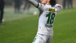 Bursaspor'un deplasman performansı zirvede - Bursa Haberleri