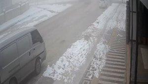 Buz ve siste kazalar kaçınılmaz oldu - Bursa Haberleri