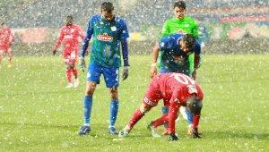 Çaykur Rizespor: 3 - Gaziantep FK: 0
