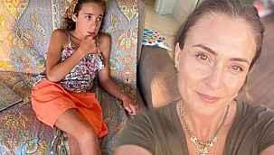 Ceyda Düvenci'nin 'Regl' paylaşımı sosyal medyada gündem oldu