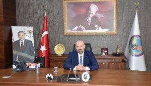 Cumhurbaşkanı Erdoğan'dan Menemen tebriği