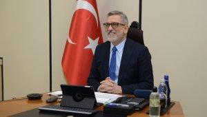Cumhurbaşkanlığı Ekonomi Politikaları Kurulu Üyesi Zeybekci - Bursa Haberleri