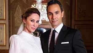 Demet Şener ve Cenk Küpeli çifti boşandı