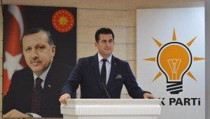 Denizli AK Parti kongre saatini bekliyor