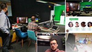 DEÜ'den oyun sektörüne destek