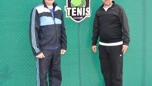 Didim'de 14 yaş tenis turnuvası düzenlenecek