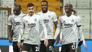 Dijon, Beşiktaşlı Larin için 2,5 milyon euro önerdi