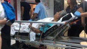 Dişini çeken hekimi bıçaklayan gencin cezasında indirim - Bursa Haberleri