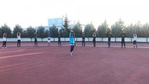 Diyarbakır Büyükşehir Belediyesinin özel yetenek kurslarına yoğun ilgi