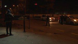 Diyarbakır'da 56 saatlik sokak kısıtlaması başladı