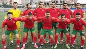 Diyarbekirspor, ligin ikinci yarısına galibiyetle başlamak istiyor