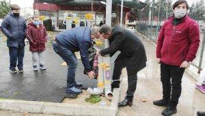 Edremit AK Parti'den 'Can Dostlar Yaşasın' projesi