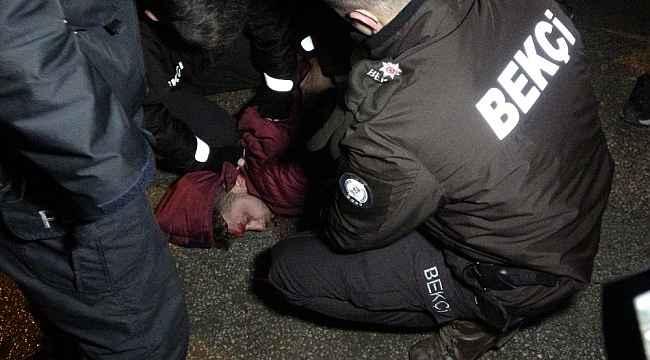 Eli bıçaklı genç, hem kardeşini hem kendisini yaraladı - Bursa Haberleri