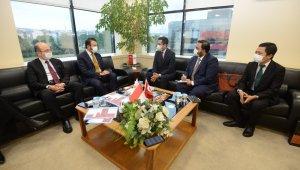 Endonezya, Türkiye ile işbirliğini güçlendirmek istiyo