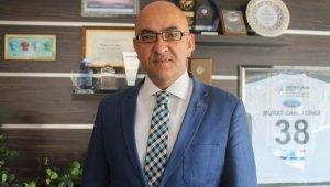 Erciyes yerli ve yabancı turistlere açık
