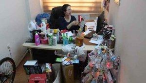 Erdek'te 'Geri Dönüşüm' projesi
