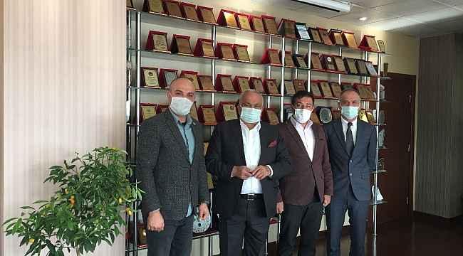 Erdemli Belediyesinden istihdama destek