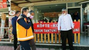 Erenköy'e konforlu şehircilik hizmetleri geliyor