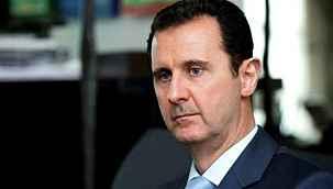 Esad, İsrail ile anlaşma masasına oturdu iddiası