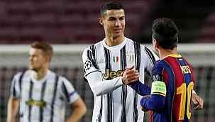 """Eski Barcelona Başkanı Laporta: """"Yıllar önce Ronaldo'yu alma şansımız vardı"""""""