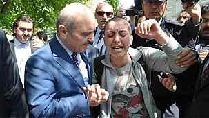 Eski Çevre ve Şehircilik Bakanı Bayraktar'dan Dilek Özçelik açıklaması