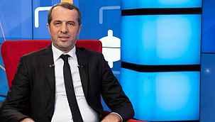 """Eski milli futbolcu ve MHP Milletvekili Saffet Sancaklı: """"Spor Bakanı olmak istiyorum"""""""