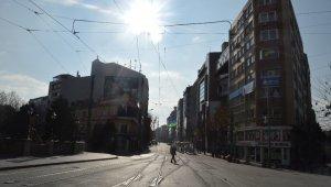 Eskişehir'de ocak ayında son 94 yılın en yüksek sıcaklığı kaydedildi