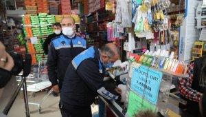 Fahiş fiyat denetiminde marketlere ceza yağdı