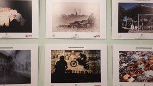 Fatih Belediyesi Fotoğraf Yarışması'nda ödüller sahiplerini buldu