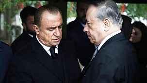 Fatih Terim, G.Saray'dan gönderiliyor mu? Başkan Cengiz'den iddialara yanıt geldi