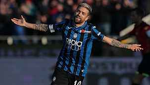 Fenerbahçe, Atalanta'lı Papu Gomez'i transfer etmek istiyor