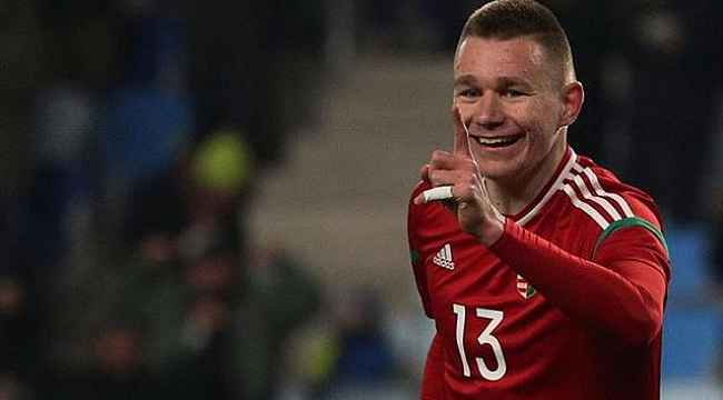 Fenerbahçe Attila Szalai için Apollon Limassol'a 1.5 milyon euro ödeyecek
