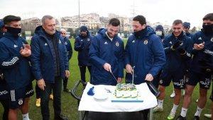 Fenerbahçe, MKE Ankaragücü hazırlıklarına başladı