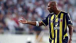 Fenerbahçe'nin eski golcüsü Anelka, sportif direktör olarak futbola dönüyor